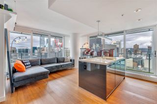 """Photo 12: 2306 777 RICHARDS Street in Vancouver: Downtown VW Condo for sale in """"TELUS GARDEN"""" (Vancouver West)  : MLS®# R2512538"""