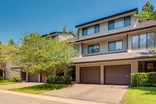 Main Photo: 7 140 Point Drive NW in Calgary: Point McKay Row/Townhouse for sale : MLS®# A1131939