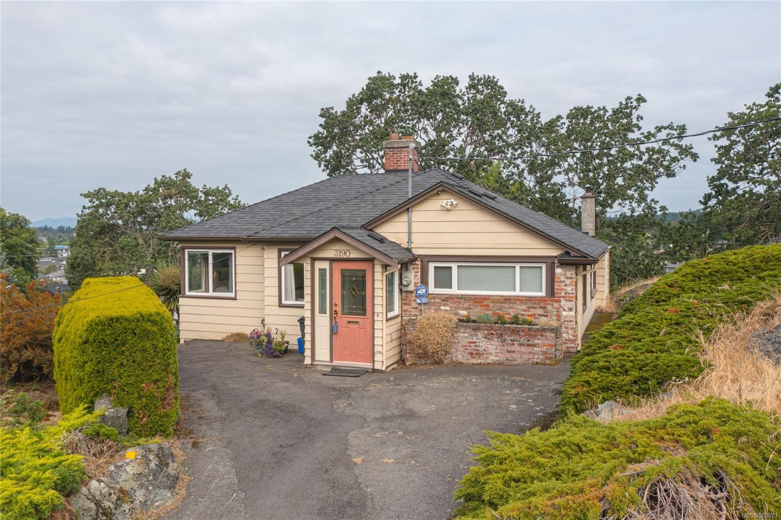 Main Photo: 3190 Richmond Rd in : SE Camosun House for sale (Saanich East)  : MLS®# 880071