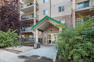 Main Photo: 113 11325 83 Street in Edmonton: Zone 05 Condo for sale : MLS®# E4262716