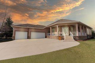 Photo 1: 29 KINDERSLEY Drive in Winnipeg: East St Paul Residential for sale (3P)  : MLS®# 202109082