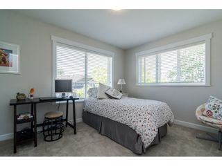 """Photo 15: 59 7059 210 Street in Langley: Willoughby Heights Townhouse for sale in """"ALDER"""" : MLS®# R2184886"""