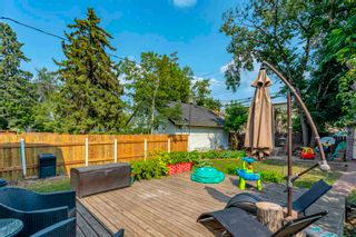 Photo 39: 11315 125 Street in Edmonton: Zone 07 House for sale : MLS®# E4265481