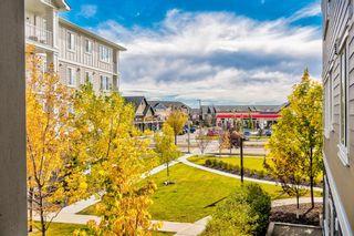 Photo 32: 3211 522 Cranford Drive SE in Calgary: Cranston Apartment for sale : MLS®# A1150628