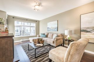 """Photo 2: 3 7533 HEATHER Street in Richmond: McLennan North Townhouse for sale in """"HEATHER GREENE"""" : MLS®# R2150144"""