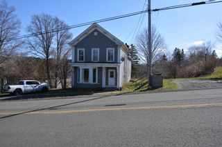 Photo 1: 35 CULLODEN in Digby: 401-Digby County Multi-Family for sale (Annapolis Valley)  : MLS®# 202107766