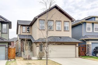 Photo 1: 1361 Ravenswood Drive SE: Airdrie Detached for sale : MLS®# A1104704