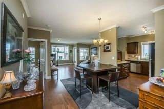 Photo 1: 408 20286 53A AVENUE in : Langley City Condo for sale (Langley)  : MLS®# R2079928