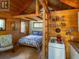 Photo 35: 1322 VANCOUVER BLVD. in Savary Island: Recreational for sale : MLS®# 16137