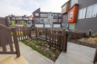 Photo 4: 4470 PROWSE Road in Edmonton: Zone 55 Townhouse for sale : MLS®# E4244991