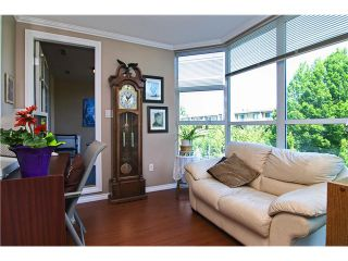 """Photo 6: # 211 12148 224TH ST in Maple Ridge: East Central Condo for sale in """"THE PANORAMA"""" : MLS®# V897742"""