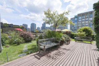 """Photo 22: 302 1178 HAMILTON Street in Vancouver: Yaletown Condo for sale in """"The Hamilton"""" (Vancouver West)  : MLS®# R2569365"""