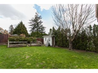 Photo 20: 18274 56B AVENUE in Surrey: Cloverdale BC House for sale (Cloverdale)  : MLS®# R2148216