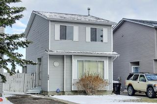 Photo 1: 109 Falmere Way NE in Calgary: Falconridge Detached for sale : MLS®# A1096389