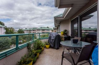 """Photo 20: 315 33175 OLD YALE Road in Abbotsford: Central Abbotsford Condo for sale in """"Sommerset Ridge"""" : MLS®# R2207400"""