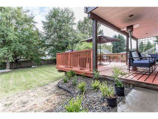 Photo 52: 3946 MARINE DRIVE in Burnaby South: Home for sale : MLS®# V1141279