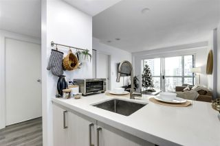 "Photo 17: 1606 1188 HOWE Street in Vancouver: Downtown VW Condo for sale in ""1188 HOWE"" (Vancouver West)  : MLS®# R2553877"