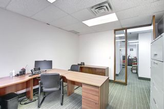 Photo 18: 201 1100 8th Avenue SW: Calgary Office for sale : MLS®# A1125216
