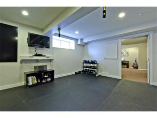 Photo 24: 178 MORNINGSIDE Gardens SW: Airdrie House for sale : MLS®# C4003758