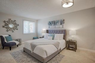 Photo 14: 212 Coachway Lane SW in Calgary: Coach Hill Row/Townhouse for sale : MLS®# A1153091