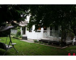 """Photo 10: 2949 SOUTHERN Crescent in Abbotsford: Abbotsford West House for sale in """"ELLWOOD"""" : MLS®# F2919239"""