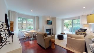 """Photo 14: 104 925 W 15TH Avenue in Vancouver: Fairview VW Condo for sale in """"The Emperor"""" (Vancouver West)  : MLS®# R2500079"""