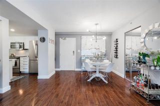 """Photo 8: 505 488 HELMCKEN Street in Vancouver: Yaletown Condo for sale in """"ROBINSON TOWER"""" (Vancouver West)  : MLS®# R2590838"""