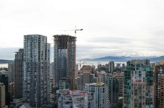 """Photo 24: 3201 1199 SEYMOUR Street in Vancouver: Downtown VW Condo for sale in """"BRAVA"""" (Vancouver West)  : MLS®# R2462993"""