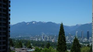 """Photo 3: 803 4808 HAZEL Street in Burnaby: Forest Glen BS Condo for sale in """"Centrepoint"""" (Burnaby South)  : MLS®# R2587799"""