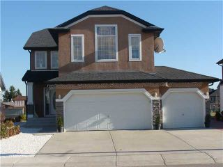 Photo 1: 520 Sandy Beach Cove: Chestermere Residential Detached Single Family for sale : MLS®# C3459433