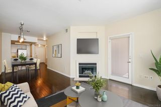 Photo 8: SAN DIEGO Condo for sale : 1 bedrooms : 2400 5Th Ave #312
