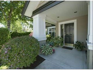 """Photo 20: 1 14877 33RD Avenue in Surrey: King George Corridor Townhouse for sale in """"SANDHURST"""" (South Surrey White Rock)  : MLS®# F1402947"""