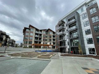 "Photo 27: 316 20838 78B Avenue in Langley: Willoughby Heights Condo for sale in ""HUDSON & SINGER"" : MLS®# R2558982"
