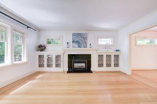 """Photo 9: 5592 TRAFALGAR Street in Vancouver: Kerrisdale House for sale in """"Kerrisdale"""" (Vancouver West)  : MLS®# R2619285"""