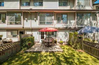 """Photo 28: 69 2450 LOBB Avenue in Port Coquitlam: Mary Hill Townhouse for sale in """"SOUTHSIDE ESTATES"""" : MLS®# R2581956"""