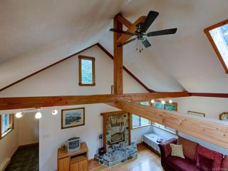 Photo 6: 415 WHALETOWN ROAD in CORTES ISLAND: Isl Cortes Island House for sale (Islands)  : MLS®# 783460