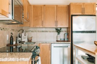 """Photo 35: 520 1211 VILLAGE GREEN Way in Squamish: Downtown SQ Condo for sale in """"Rockcliff"""" : MLS®# R2560335"""