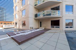 Photo 25: 501 10136 104 Street in Edmonton: Zone 12 Condo for sale : MLS®# E4239028