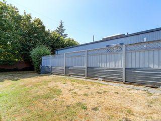 Photo 21: 40 2911 Sooke Lake Rd in : La Goldstream Manufactured Home for sale (Langford)  : MLS®# 885205