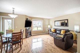 Photo 6: 222 Bayside Point SW: Airdrie Row/Townhouse for sale : MLS®# A1109061