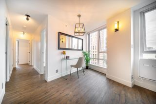 Photo 6: 1709 788 HAMILTON STREET in Vancouver: Downtown VW Condo for sale (Vancouver West)  : MLS®# R2613134