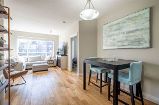 """Photo 7: 207 2343 ATKINS Avenue in Port Coquitlam: Central Pt Coquitlam Condo for sale in """"PEARL"""" : MLS®# R2571345"""