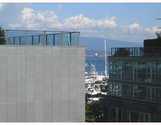 "Photo 36: 501 560 CARDERO Street in Vancouver: Coal Harbour Condo for sale in ""AVILA"" (Vancouver West)  : MLS®# V673400"