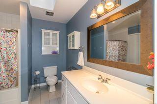 Photo 17: 15 6172 Alington Rd in : Du West Duncan Row/Townhouse for sale (Duncan)  : MLS®# 863033