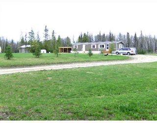Photo 2: 20865 MURCH LAKE Road in Prince_George: N76NU Manufactured Home for sale (PG Rural North (Zone 76))  : MLS®# N172489