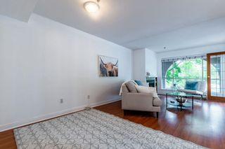"""Photo 11: 103 1166 W 6TH Avenue in Vancouver: Fairview VW Condo for sale in """"SEASCAPE VISTA"""" (Vancouver West)  : MLS®# R2611429"""