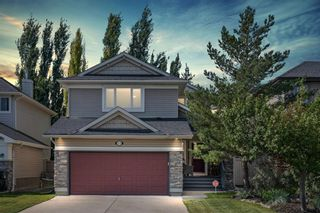 Main Photo: 332 Cresthaven Place SW in Calgary: Crestmont Detached for sale : MLS®# A1145650