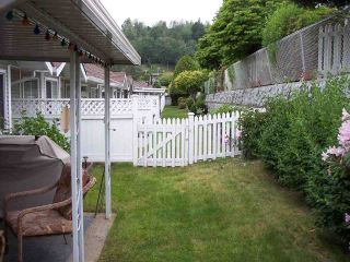 """Photo 14: 110 1973 WINFIELD Drive in Abbotsford: Abbotsford East Townhouse for sale in """"BELMONT RIDGE"""" : MLS®# R2070637"""