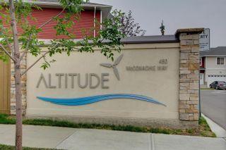 Photo 36: 51 450 MCCONACHIE Way in Edmonton: Zone 03 Townhouse for sale : MLS®# E4257089