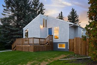 Main Photo: 5832 Silver Ridge Drive NW in Calgary: Silver Springs Detached for sale : MLS®# A1142837